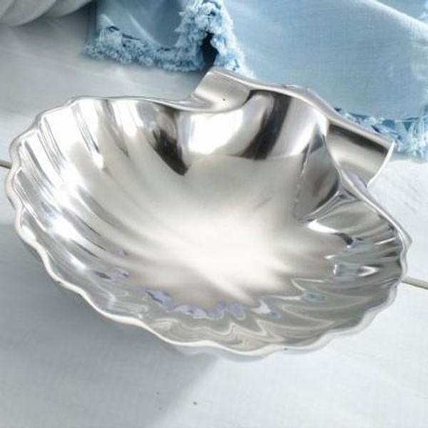 2929 Cockle Shell Soap Dish (Pack Of 6)