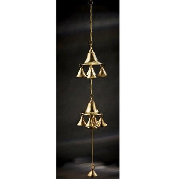 3781 Bell Hanging (Pack Of 12)