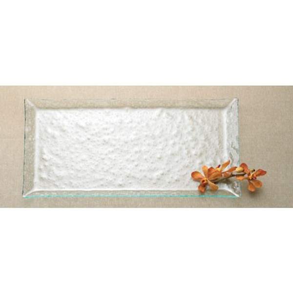 655045 Glass Bubbles Tray Large(Pack Of 12)