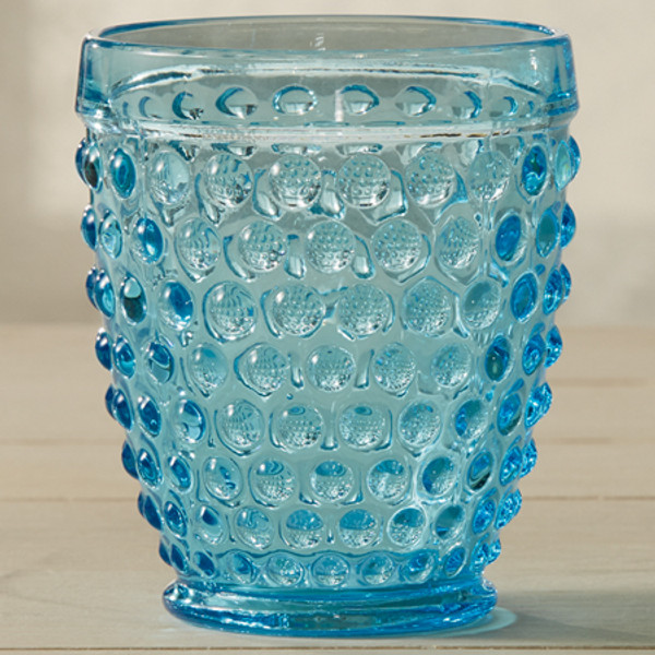 Teal Bubbles Cup, Pack Of 6 671103 By India Handicrafts