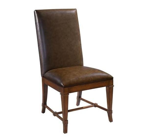 11135 Hekman European Legacy Side Chair 1-1135