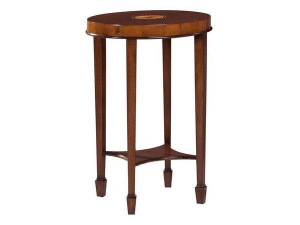 22505 Hekman Copley Place Accent Table 2-2505