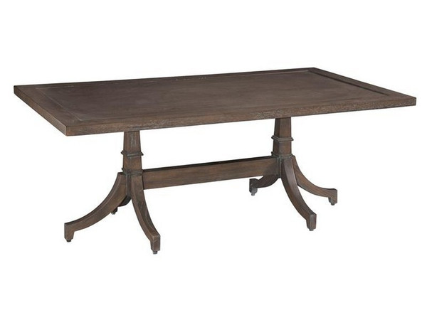 952200SU Hekman Urban Retreat Rectangular Coffee Table