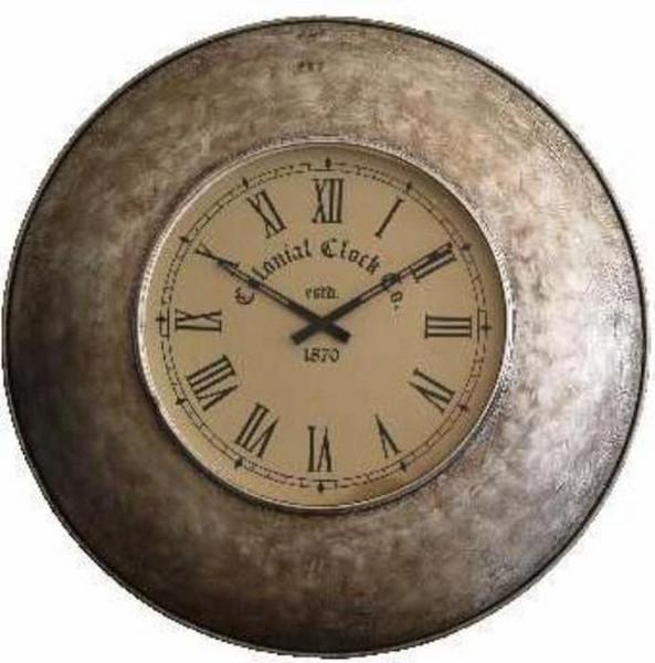 9M60321 Home Accents Corine Clock