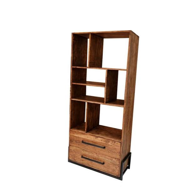 BS7799 Home Accents Douglas Bookcase