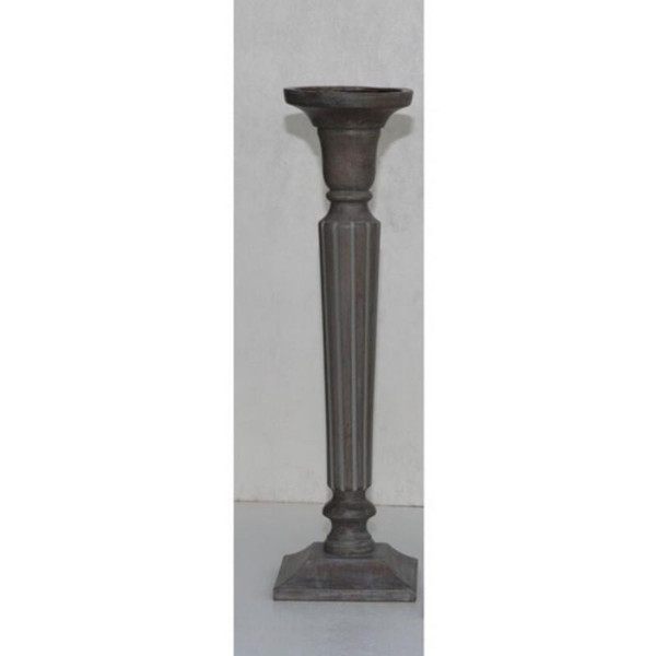 CS10181 Home Accents Hunter Candle Holder