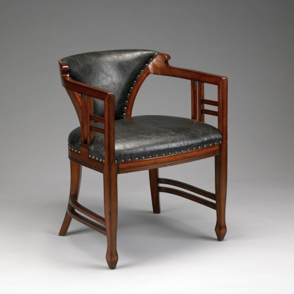 33084 Vintage Chair Deco Style