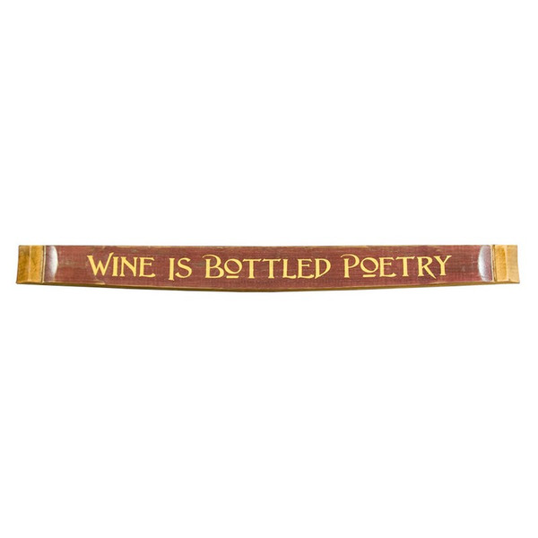 1023-poetry Napa Lettered Stave Poetry