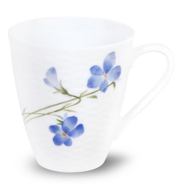 1654-5355C3 Violet Mug - (Set Of 2) by Noritake
