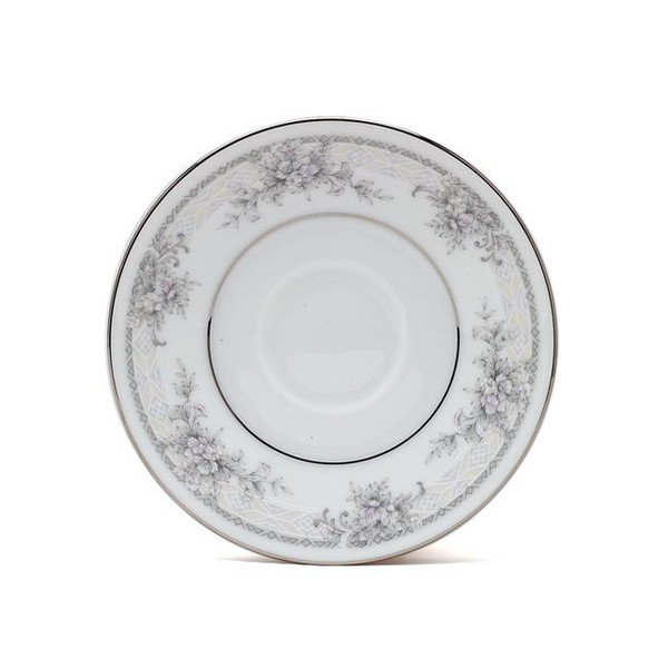 "3482-403 6"" Saucer - (Set Of 2) by Noritake"