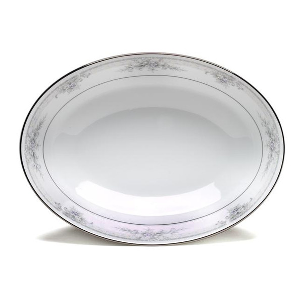 3482-415 Oval Vegetable Bowl by Noritake