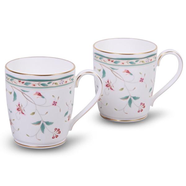 4409-P97280 10 Ounces Mugs Set Of 2 by Noritake
