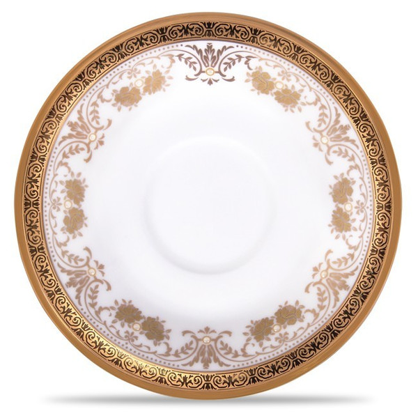 4858-403 Bone China Saucer by Noritake