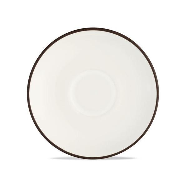 "8046-433 4.5"" After Dinner Saucer - (Set Of 4) by Noritake"