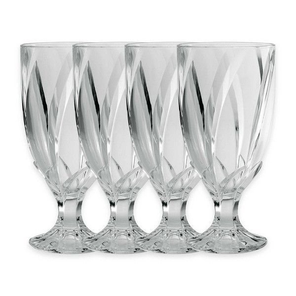 812-134D Set Of 4 Iced Beverage by Noritake