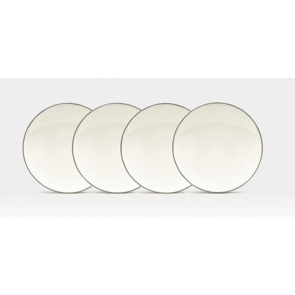 "8485-404D Set Of 4 Mini Plate 6.25"" by Noritake"