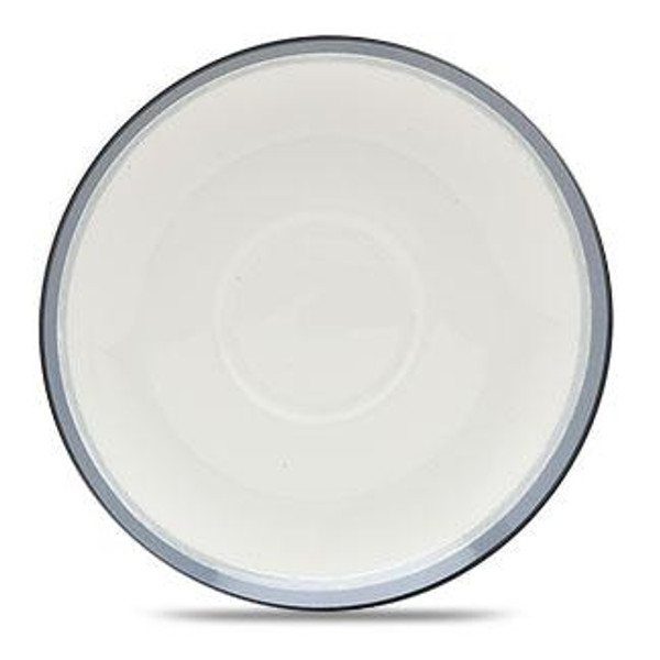 9313-403 White Saucer - Pack of 4 - by Noritake