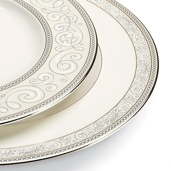 """9319-413 14"""" Oval Platter by Noritake"""