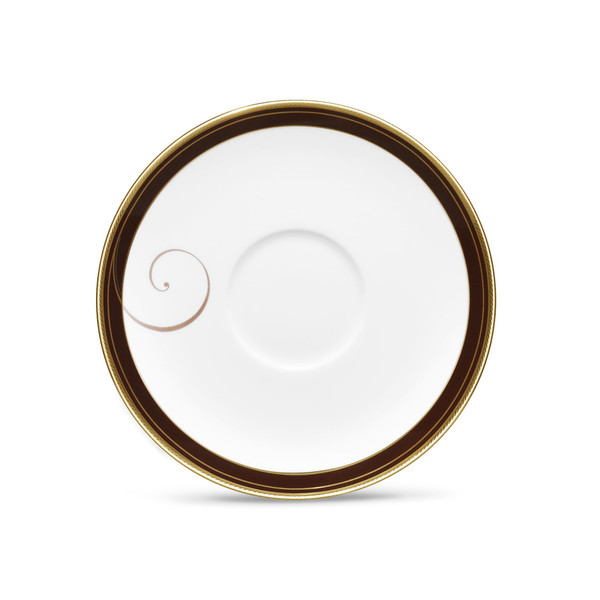 "9347-403 6.25"" Saucer - (Set Of 2) by Noritake"