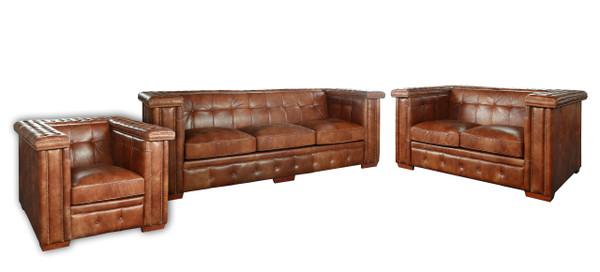 Banner Elk Sofa Set Of 3 12011048