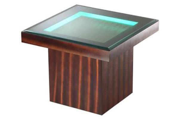 5410265 Nova Ripples End Table
