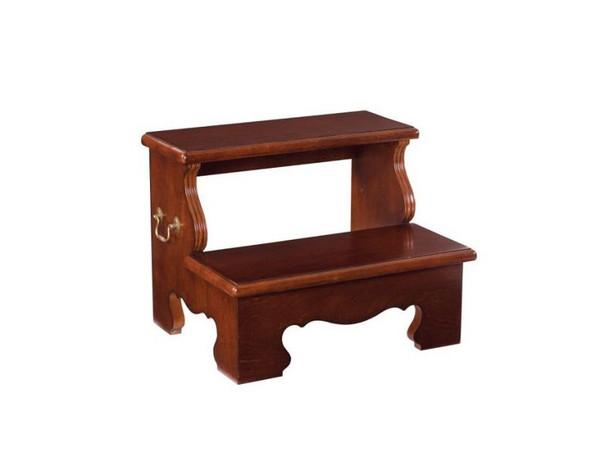 American Drew Cherry Grove Bed Steps 791-481