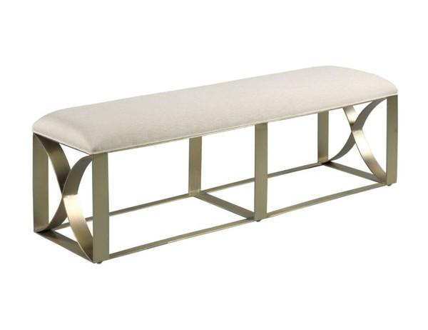 American Drew Lenox Bench 923-480