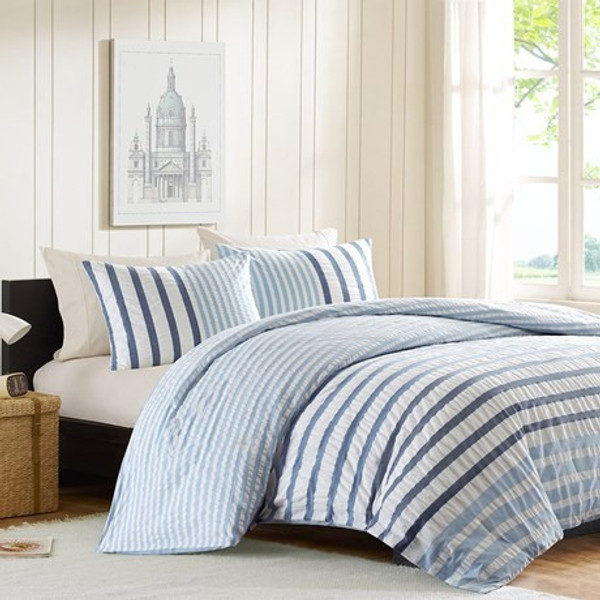 Ink Ivy Sutton Comforter Set -King II10-048 By Olliix