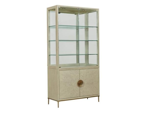 American Drew Lenox Baltic Cabinet - Complete 923-830R