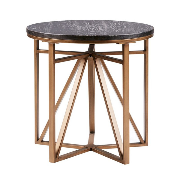 Madison Park Madison End Table MP120-0175 By Olliix