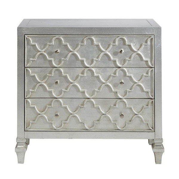 Madison Park Somerset 3-Drawer Chest MP130-0157 By Olliix