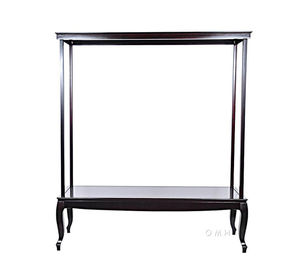 P001 Display Case with Legs for XL Ship No Glass