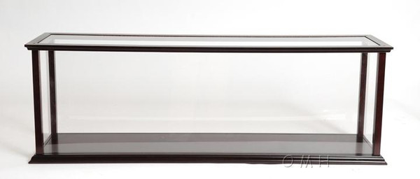 P019 Display Case for Cruise Liner Large by Old Modern Handicrafts