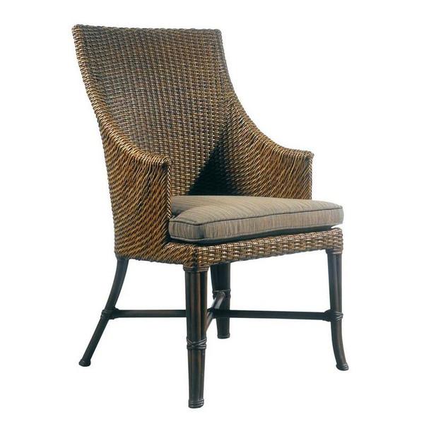 OL-PLB11 Outdoor Palm Beach Dining Chair