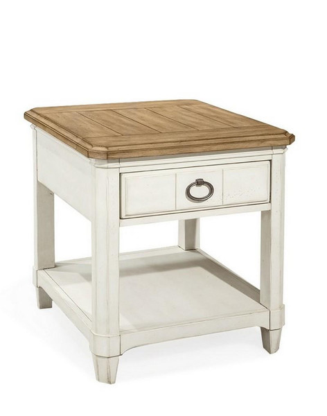 Millbrook Drawer End Table 112-802 By Palmetto