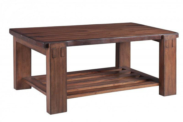 Big Sur Cocktail Table 122-801 By Palmetto