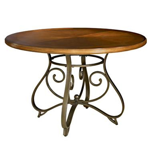 Hamilton Dining Table 697-413 by Powell
