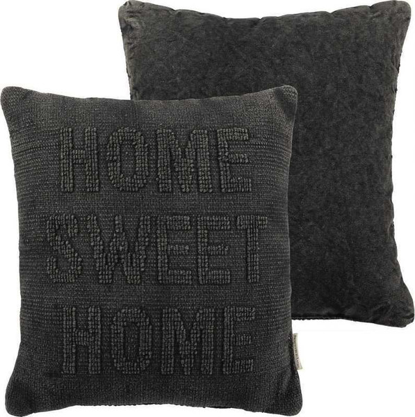 103055 Pillow - Home Sweet Home - Set Of 2 By Primitives by Kathy