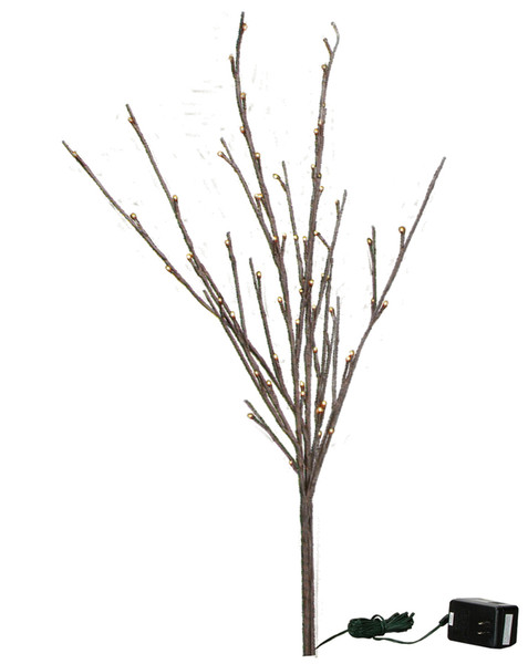 Willow Twig - 60L Smallall (Pack Of 2) 16362 By Primitives By Kathy