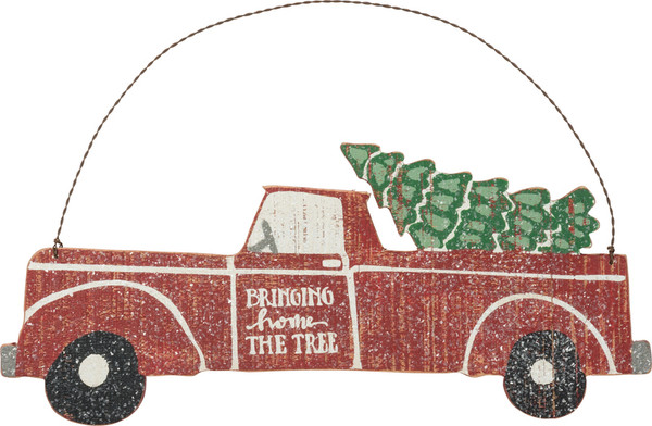 36553 Wall Decor - Bringing Home - Set Of 4 By Primitives by Kathy