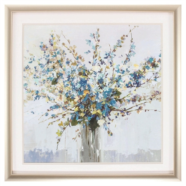 Bouquet Wall Decor 4025 By Propac Images