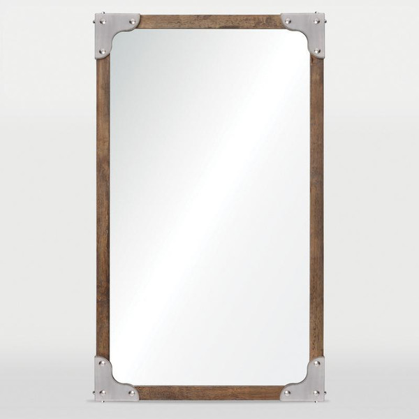 Ren-wil Advocate Rectangular Mirror MT1438