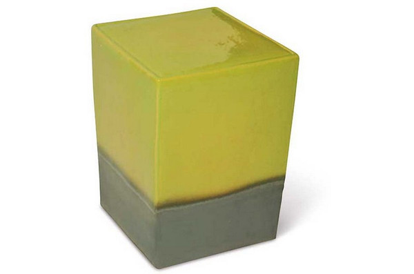 308FT228P2AGM  Glaze Square Cube