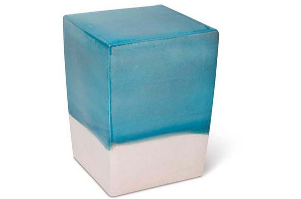 308FT228P2TBW  Glaze Square Cube