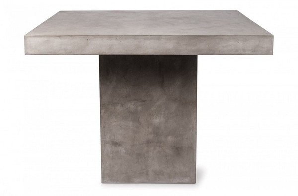 501FT046P2G Perpetual Phil Slate Gray Counter Table