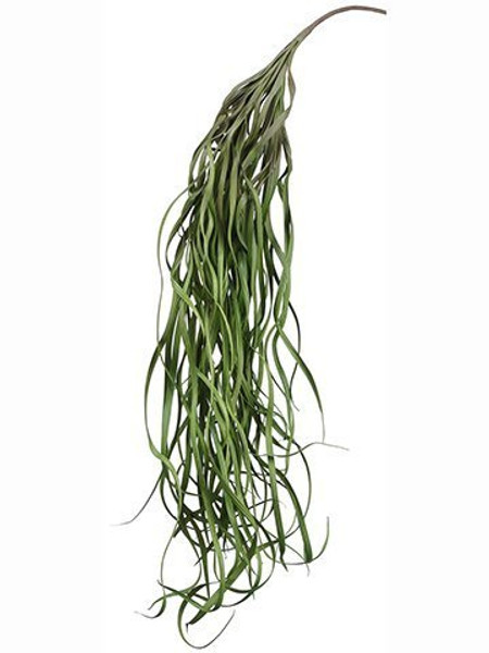 "34""Sea Grass Hanging Bush 12 Pieces PBG034-GR"