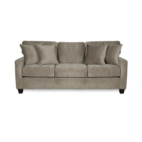 1695M-00-SFB334-23092 Sofab Cora Fusion Platinum Sofa