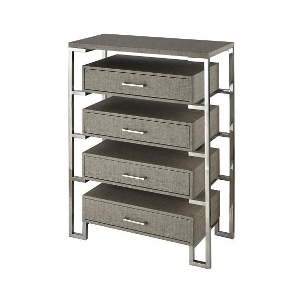 Stein World 4 Drawer Cabinet 1218-1007