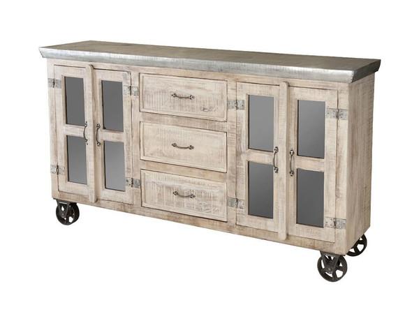 Stein World Reclaimed Wood Bertram Sideboard 12581