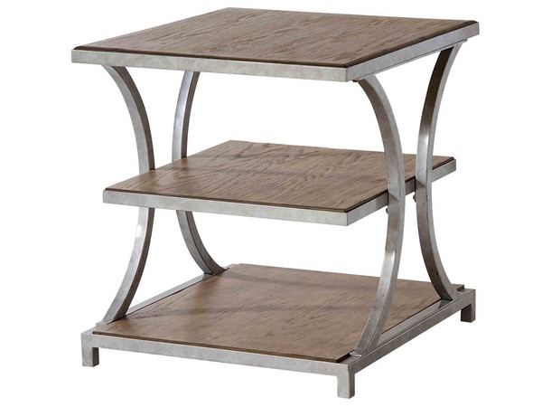 Stein World Palos Heights End Table 240-021